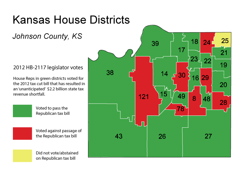 kansas house of representatives district map Kansas Legislators Prove That Insanity Is Continuing To Do The Same Thing And Expect A Different Result kansas house of representatives district map