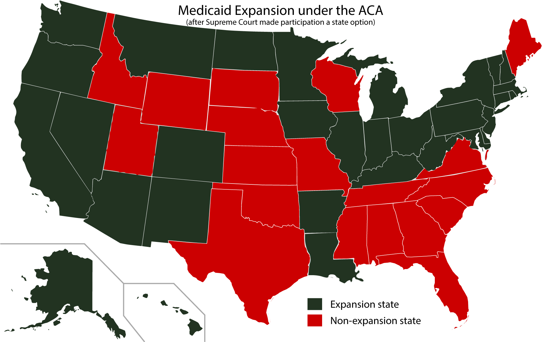 Analysis and Opinion: The American Health Care Act is \'fake ...