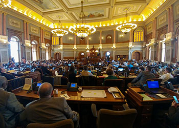 ANALYSIS: KS Legislature faces an impossible choice: K-12 adequacy or lower taxes – they can't have it both ways