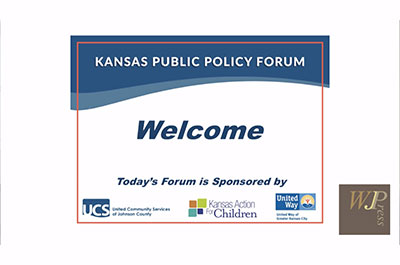 UCS Kansas Policy Forum 12/12/16